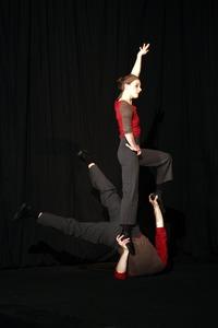 Soirée Cirque