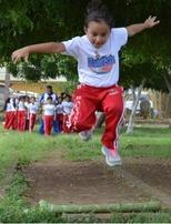 Initiation Athlétisme Pour Jeune Public