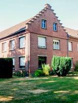 Maison Béthanie et Maison des Augustines