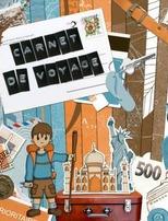 Atelier création cartes postales au Port fluvial