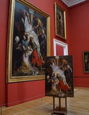 La Descente de Croix de Rubens.JPG