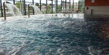 Centre Aquatique Intercommunal de l'Amandinois - Saint-Amand-les-Eaux