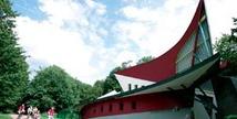 Maison de la Forêt de Raismes - Raismes