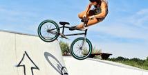 Skate Park - Raismes