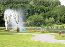 Activités au Parc Loisirs et Nature - Raismes