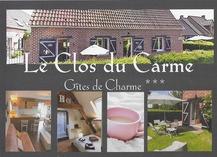 Gîtes Du Clos du Carme - Saint-Amand-les-Eaux