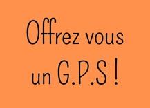 Offrez-vous un G.P.S ! - Saint-Amand-les-Eaux