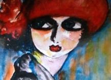 Portraits de Femmes et Couleurs - Saint-Amand-les-Eaux