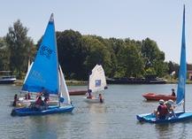 Centre de Plein Air du Bassin Rond - Bouchain