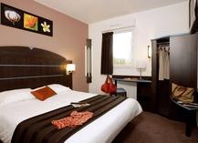 Sure Hôtel by Best Western - Saint-Amand-les-Eaux