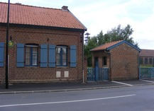 Gîtes Miniers de Arenberg - Wallers