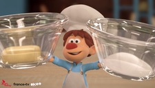 Petit génie culinaire - UPERNOIR