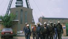 Commémoration 30 Ans Fermeture de la Fosse de Wallers Arenberg
