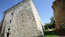 Bouchain, Ville fortifiée