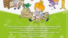 La Récré Verte : Ateliers enfants
