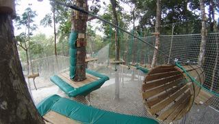 Parc d'attractions Le Fleury - Wavrechain-sous-Faulx
