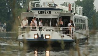 L'Eurêka - Bouchain