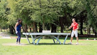 Tennis de table - Raismes