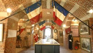 Musée de la Tour d'Ostrevant de Bouchain - Bouchain