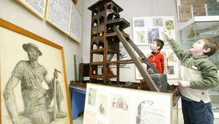 Musée d'Archéologie et d'Histoire locale de Denain - Denain