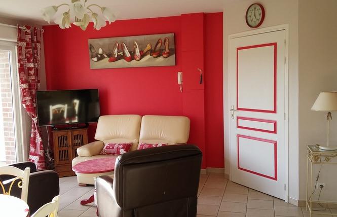 Résidence de la Fontaine 5 - Saint-Amand-les-Eaux