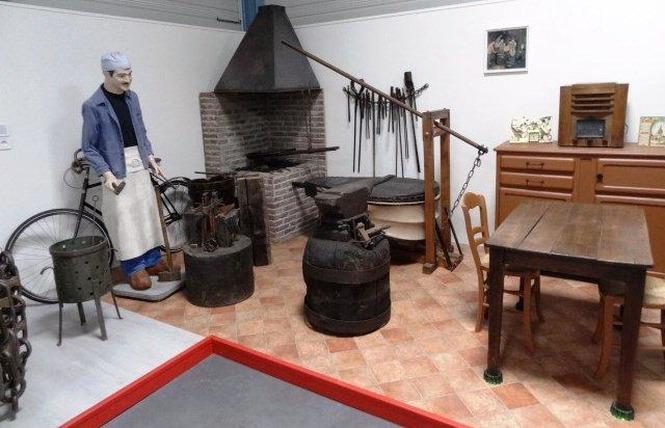 Historial Amandinois 1 - Saint-Amand-les-Eaux