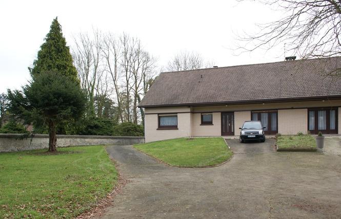 Villa Maurice 4 - Saint-Amand-les-Eaux