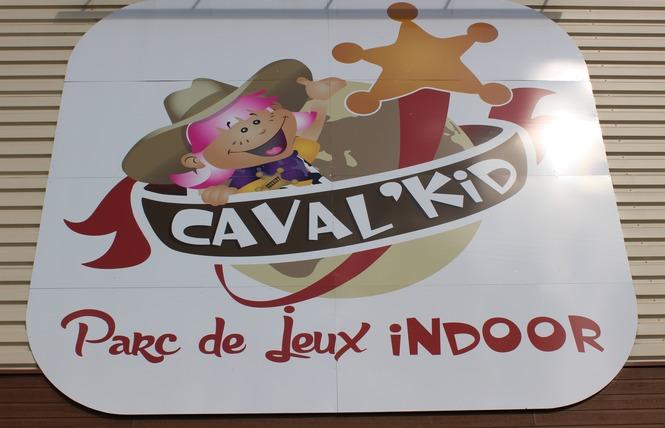 Caval'Kid - parc de jeux pour enfants 2 - Saint-Amand-les-Eaux