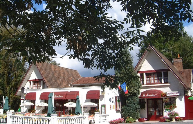 Le Forestier 1 - Saint-Amand-les-Eaux