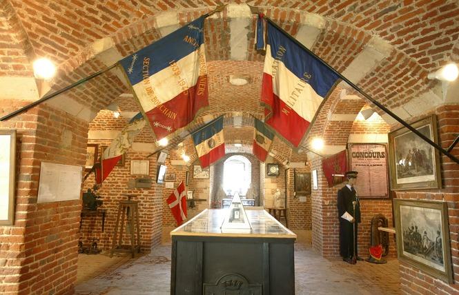 Musée de la Tour d'Ostrevant de Bouchain 1 - Bouchain