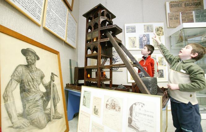 Musée d'Archéologie et d'Histoire locale de Denain 1 - Denain